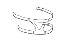 arnes-4-posiciones-sin-clip-respironics-27367-2