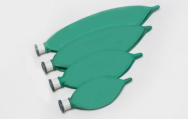 bolsa-ventilacion-verde-sin-latex-hand