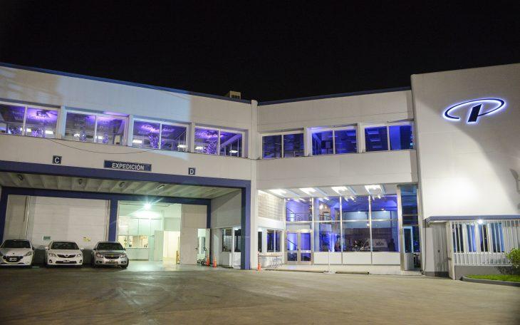 Inauguración Nueva Estructura Edilicia